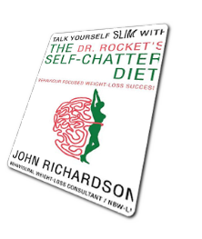 The Self Chatter Diet